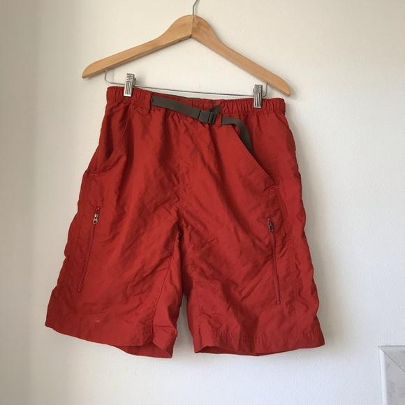 30278b2949 REI size medium men's swim/hiking shorts. M_5c11762e6a0bb7868cd49c24